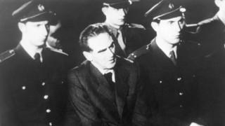 Чехите откриха видеозапис от показен процес по време на Сталинизма