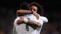 Марсело: Роналдо ми каза, че си тръгва от Реал преди финала в Шампионска лига