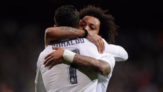 Ювентус праща оферта към Реал и за Марсело
