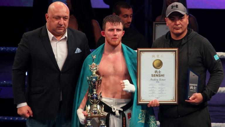 Красен Кралев: В рамките на една година SENSHI успя да се наложи като еталон за зрелищно, качествено и атрактивно шоу в сферата на бойните спортове