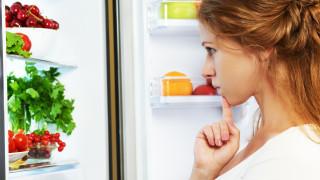 Как храната да остане по-дълго свежа в хладилника