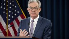 Шефът на ФЕД: САЩ са изправени пред сериозен икономически спад, но не и депресия
