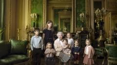 """Камерън определи като """"скала за нацията"""" честващата 90-ия си рожден ден кралица Елизабет II"""