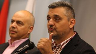 Кирил Добрев: Крепости на ГЕРБ се пропукаха