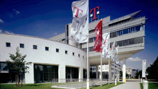 "Чистка в персонала на отдел ""Персонал"" на Deutsche Telekom"