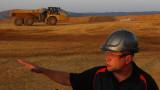 Dundee Precious Metals с рекорден добив на злато след отварянето на мината в Крумовград
