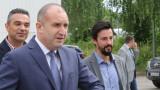 Радев: Ако аз управлявах България, нямаше да се краде