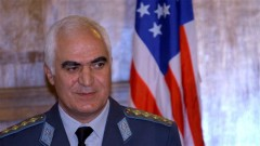 Почина бивш началник на Генщаба и началник на кабинета на Георги Първанов