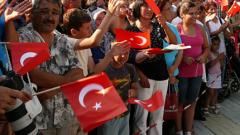 ВМРО пита Външно за турската реч на Гюл в Шумнеско