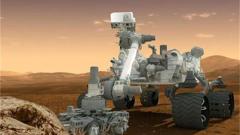 НАСА праща хора на Марс