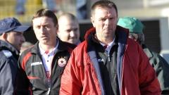 Стойчо Младенов: Винаги съществува вероятност да се завърна в ЦСКА, има наченки на подобряване в Левски