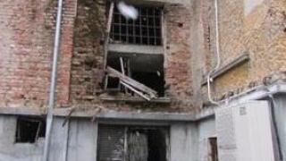 Остава затворена залата за тренировки на децата от волейболния ЦСКА