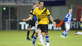 ЦСКА искал Мено Кох още през лятото, разкриха в Нидерландия