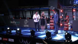 Над 2000 геймъри окупираха Пловдив