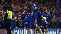 Късна драма класира Челси на полуфинал за Купата на Лигата (ВИДЕО)