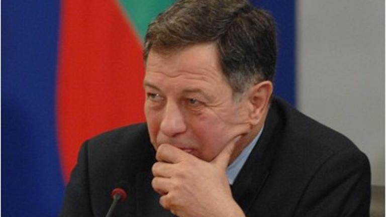 Да не разчитаме на случайността и на външни фактори за сигурността на България, призова генерал
