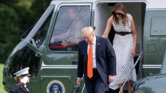 """Тръмп предупреди """"заспалия Джо"""" Байдън за """"грозна"""" президентска битка"""