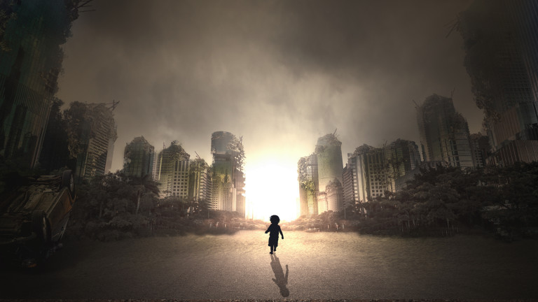 Какво би се случило, ако хората изчезнат от Земята