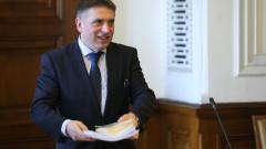 Правната комисия отхвърли ветото върху Изборния кодекс