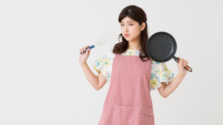Да плащаш обезщетение за домакинския труд на съпругата