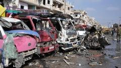 """""""Ислямска държава"""" предприе офанзива след бомбените атаки в Дамаск и Хомс"""