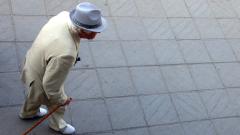 Плащането на пенсиите започва на 8 януари