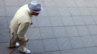 Социалната пенсия - с 5,7 % нагоре от 1 юли