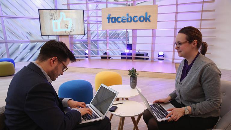 $20 000 на месец: Толкова средно изкарват служителите във Facebook
