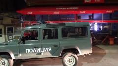 Трима закопчани след масово меле в бар на плажа в Бургас