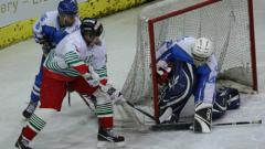 България е световен шампион по хокей след бой над Северна Корея