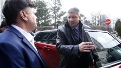 Треньор провалил завръщането на Любо Пенев в ЦСКА