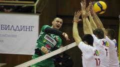 Добруджа 07 нанесе тежка загуба на ЦСКА в Суперлигата