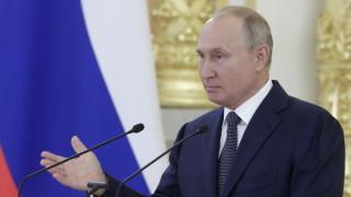 Путин се похвали: Русия регистрира втора ваксина срещу Covid-19