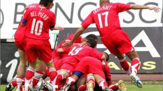 Ювентус и Милан продължават победния си ход в Италия