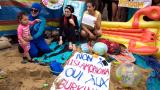Френски съд спря забраната за буркините