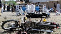 Най-малко шестима ранени при взрив в Пакистан