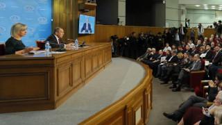 Русия обяви, че има доказателства за връзки между САЩ и ДАЕШ