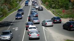 4 катастрофи станаха за час на пътя между Симитли и Железница