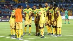 Мали започна с победа на Купата на африканските нации