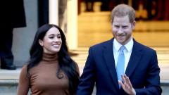 Хари и Меган напускат кралския двор