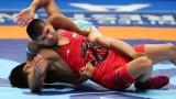 Иво Ангелов излиза срещу шампиона на Хърватия