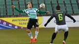 Илиан Илиев-младши: Вторият гол беше ключът към победата