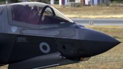 Израел иска още изтребители Ф-35 от САЩ
