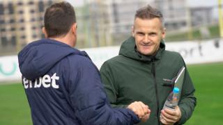 Шеф в Ботев: 100% сме сигурни, че Валентич ще постигне резултати