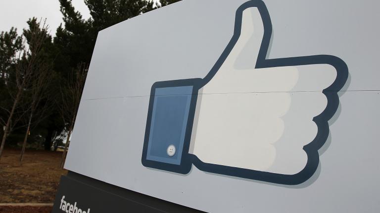 Рекордно тримесечие за Facebook. Печалбата на компанията е със 186% нагоре