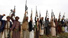 Над 100 убити при бомбардировка на Саудитска Арабия срещу затвор в Йемен