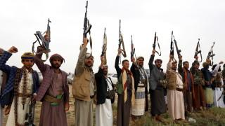 Военен самолет на Саудитска Арабия свален в Йемен