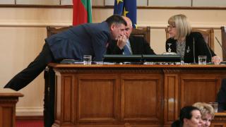 Без Калфин гледат бюджета на ДОО за 2016-а, да викнем поне чистачките, предлага опозицията