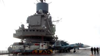 Русия разширява присъствието си в Сирия с нови бази