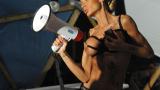 Гентиана Халити:Трудно бих имала връзка с мъж
